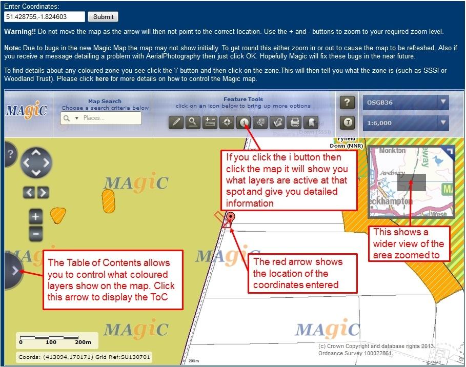 Magic Map Geocaching Wiki Geocaching Wiki
